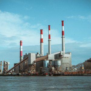 1.2-GW Dedicated Hydrogen-Fired Power Plant Starts Taking Shape in Texas