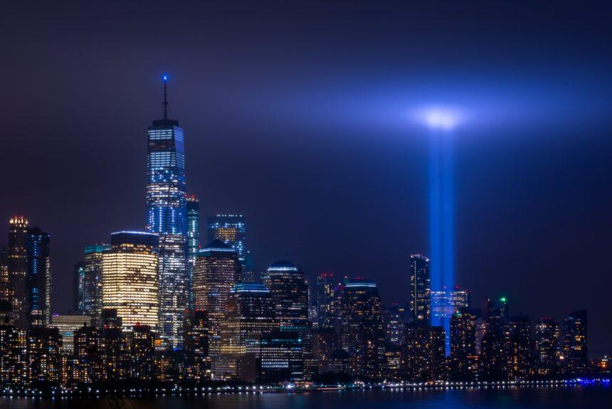 Let's Remember September 12, 2001