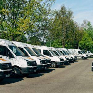 Robot Truck Startup Gatik Raises $85 Million In Koch-Led Funding Round