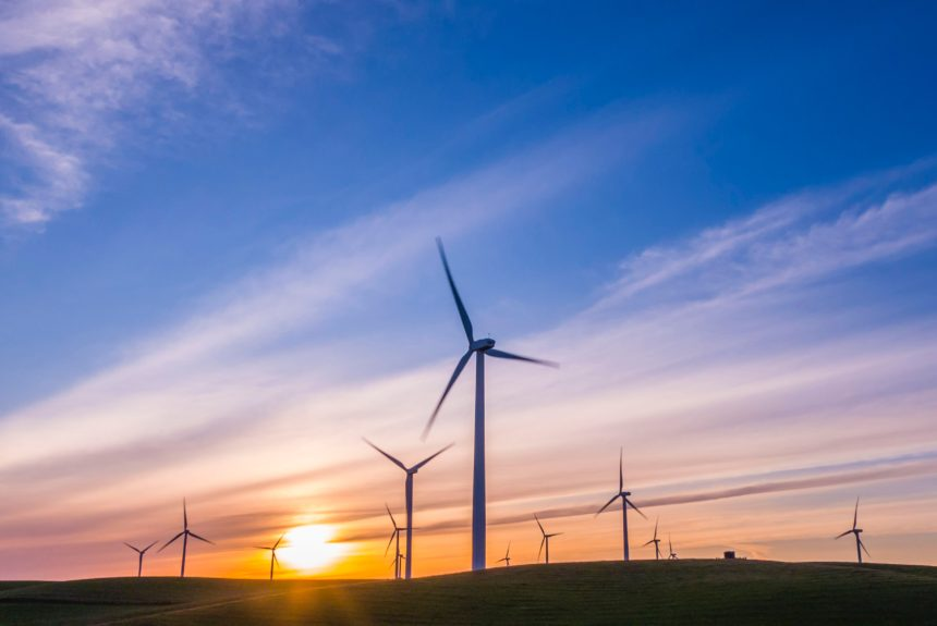 America Leads the Way on Clean Energy
