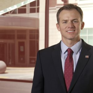 Utah's Blake Moore Joins C3 Solutions on Right Voices Series