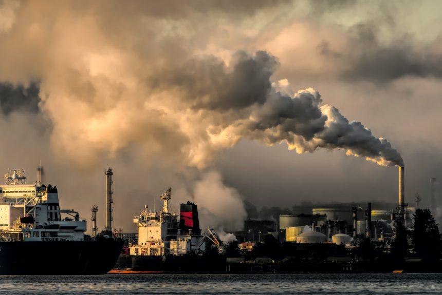 China Needs to Kick its Coal Habit at Home, Too