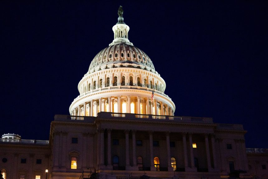 Costly Energy, Climate Policies in Democrats' Spending Bill Lack Transparency