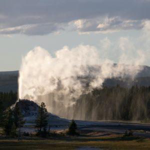 New U.S. legislatorial effort to help streamline geothermal permitting