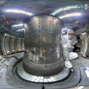 After Decades of Waiting, Nuclear Fusion is Moving into Full View