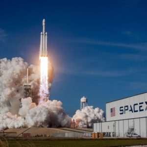 Why the space race should inspire climate-minded young people