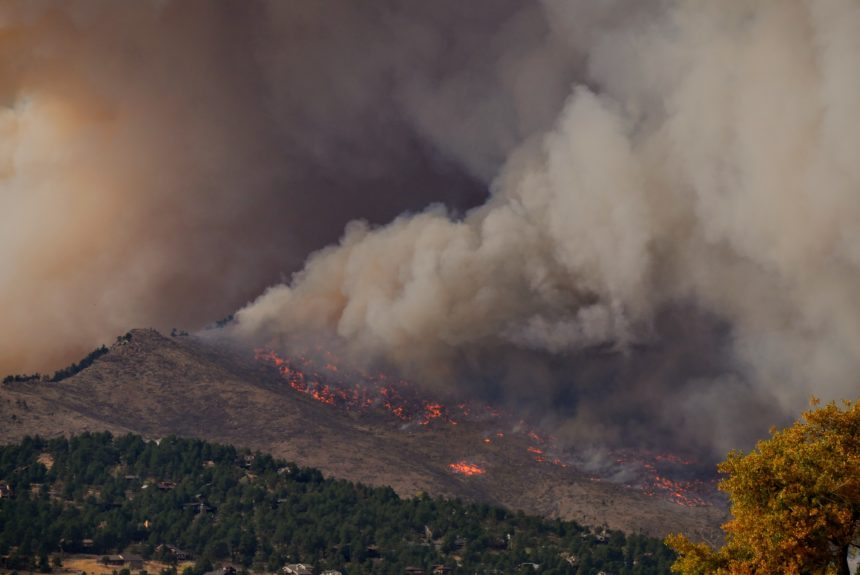 Preventing severe wildfires is climate action