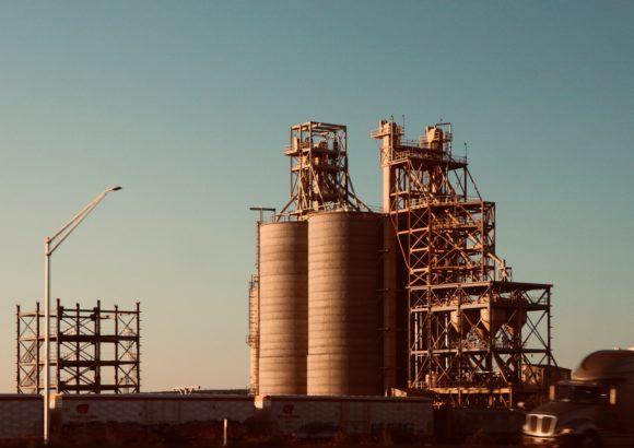 Biomass Pellets Offer a Carbon-Neutral Alternative to Coal