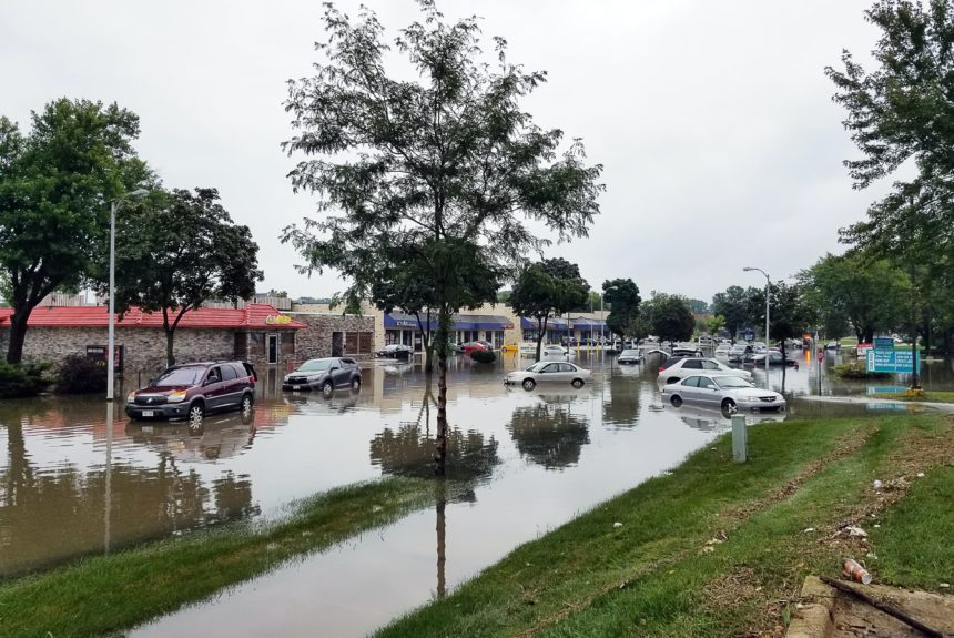 National Flood Insurance Is Changing. Some Homeowners Face Huge Premium Increases