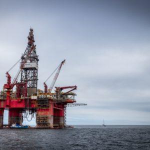 Deregulation and U.S. Energy Independence