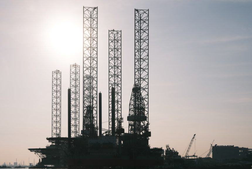 Chevron commits to net zero operational emissions by 2050
