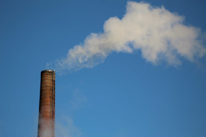 Concrete industry says carbon capture a key to hitting emissions targets