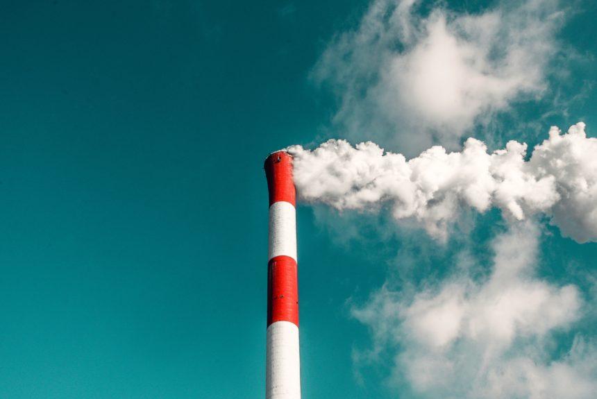 Carbon emissions spiking despite clean energy surge