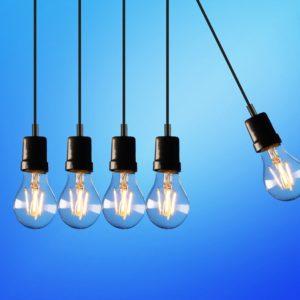 Energy Efficiency 101