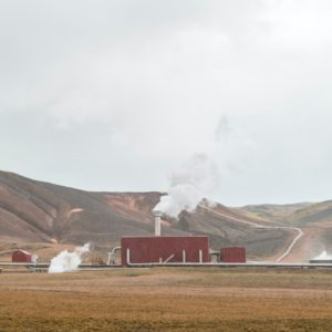 Geothermal Energy 101