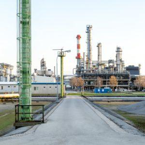 Heavy Industry 101