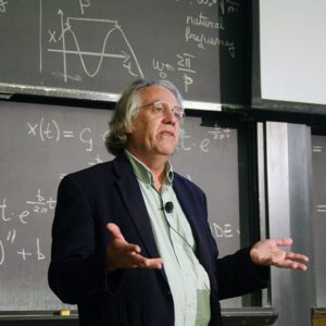 MIT's Kerry Emanuel Says Policymakers Should Prioritize Nuclear Energy Over Social Policy Goals