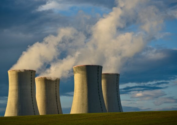 France, Czech Republic and others push for nuclear in EU's green investment rules