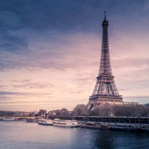 The Paris Climate Agreement 101