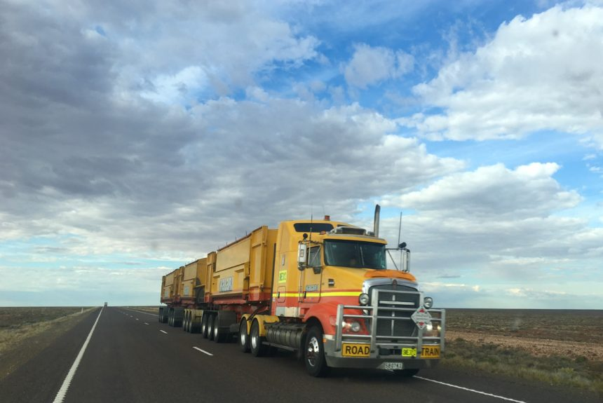 Remora is ready to roll with carbon capture for trucks