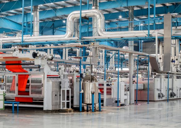 MIT spinoff Via Separations scores $38M Series B to decarbonize manufacturing